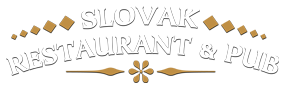 Slovak restaurant and pub